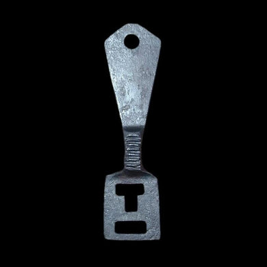 Iron Viking Padlock Key - Viking Keys