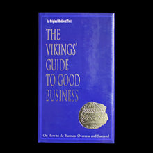 Load image into Gallery viewer, The Vikings Guide to Good Business Book