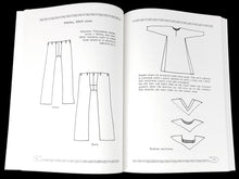 Load image into Gallery viewer, Viking Age Costume Guide - Trousers & Tunics - Viking Craft & Design Books