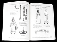 Load image into Gallery viewer, Viking Age Costume Guide - Women's Viking Clothing - Viking Craft & Design Books