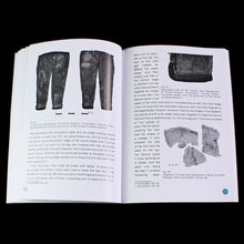 Load image into Gallery viewer, Viking Dress Code Book by Kamil Rabiega - Viking Trousers - Viking Costume Books
