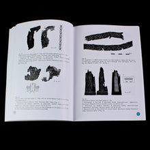 Load image into Gallery viewer, Viking Dress Code Book by Kamil Rabiega - Viking Fabrics - Viking Costume Books