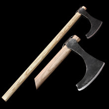 Load image into Gallery viewer, Rus Viking Re-Enactment Axe