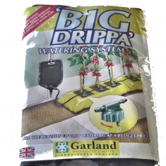'Big Drippa' Watering System
