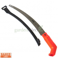 Bahco 339-6T - Combination Curved Pruning Saw