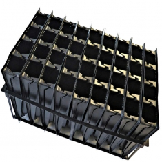 Maxi Rootrainer Propagator with 36 plug cells with a depth of 19.5 cm