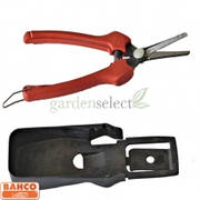 Bahco P129-19 Snippers