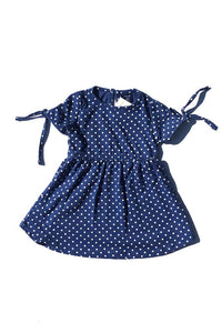Polka Dot Delight Dress