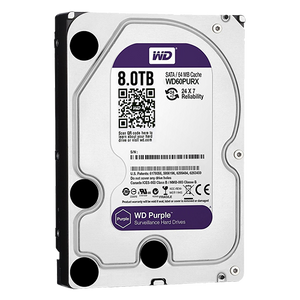 HD8TB Disco duro Western Digital