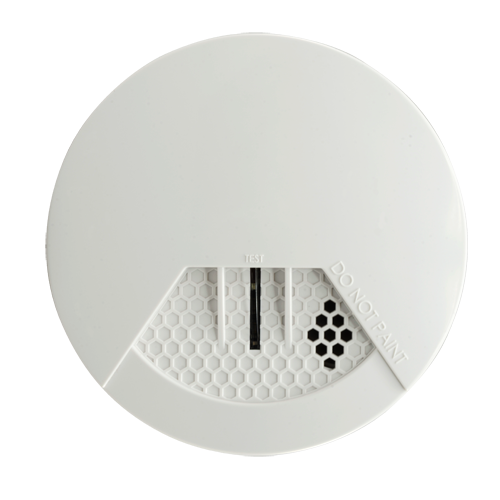 SMOKE-WE Detector de Humo