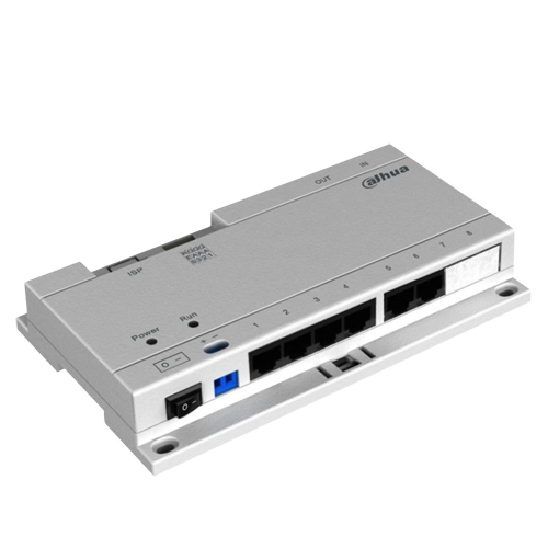 XS-V1060SW-IP Switch PoE específico
