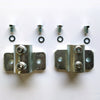 48mm Tube Clamp Set for long vertical scaffold tube