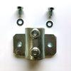 Palm Railing Tube Clamp - Undrilled 48mm