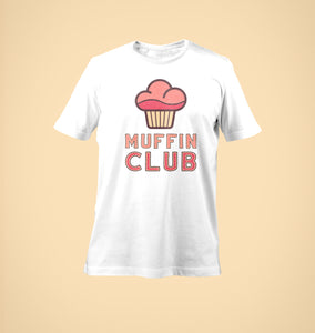 Muffin Club T-Shirt