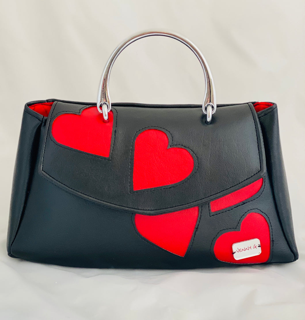 The Love Connection Handbag