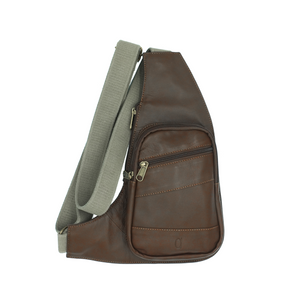 Slim Chest Bag