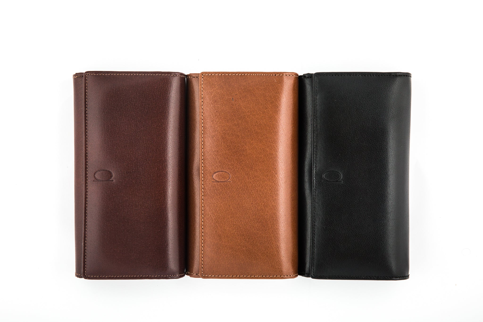 Large Flap Wallet