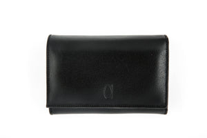 Small Flap Wallet
