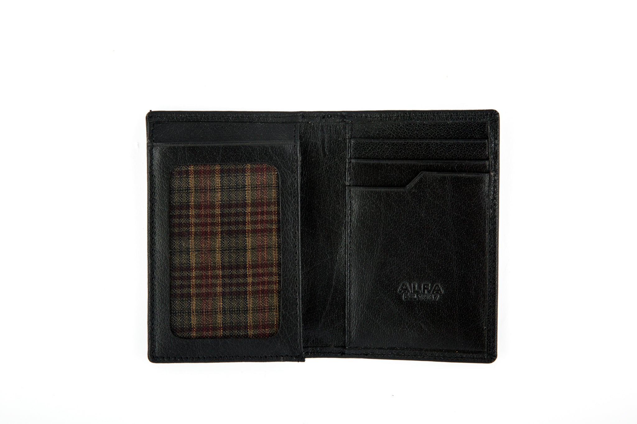 Trifold Card Holder