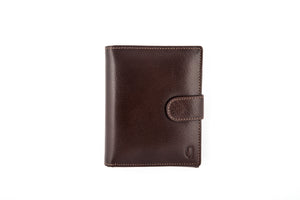 Large Wallet with 20 Card Slots