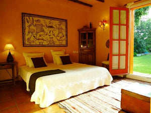 Double Room & Flight Full Payment Per Person
