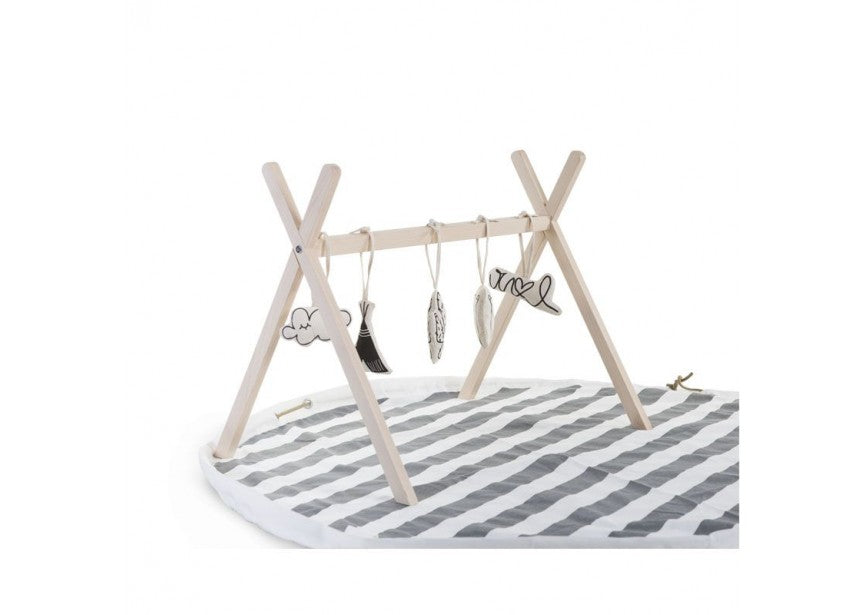 Tipi Baby Play Gym - Baby Prestige UK