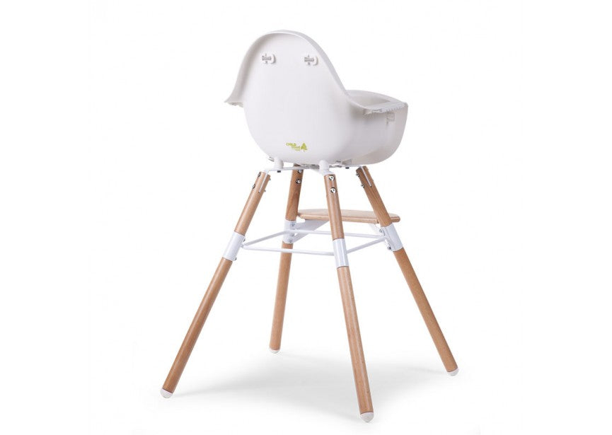 Baby High Chair - Evolu 2 in a Range of Colours - Baby Prestige UK