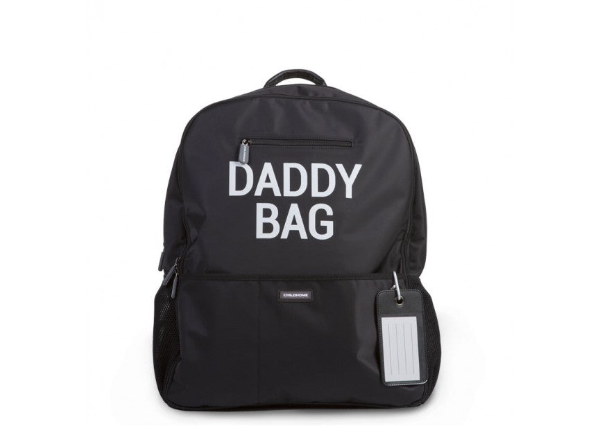 Daddy Bag Backpack - Baby Prestige UK