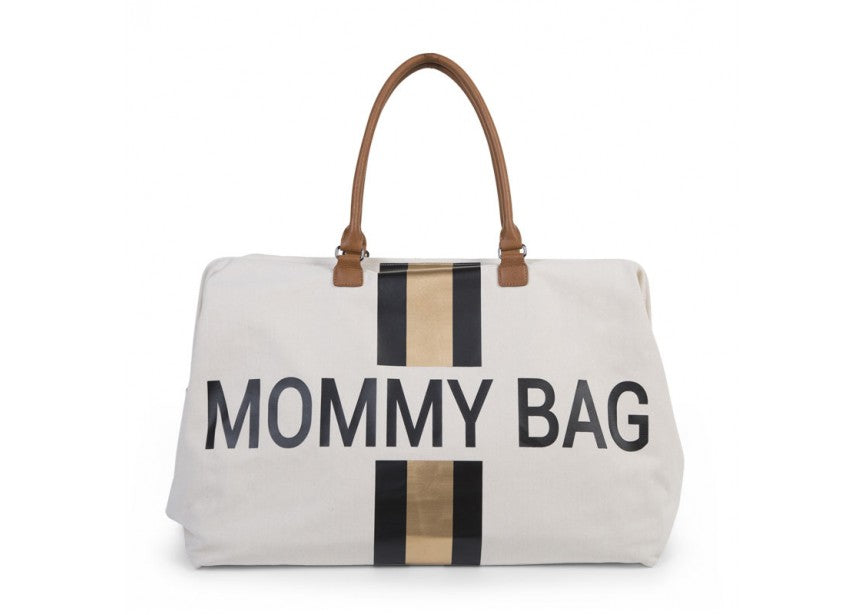 Mommy Bag - Striped Baby Changing Bag - Baby Prestige UK