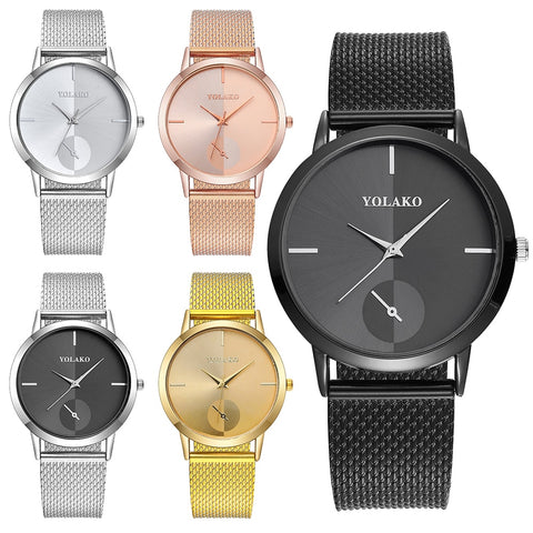 "Elle ""Y"" Sports Watch"