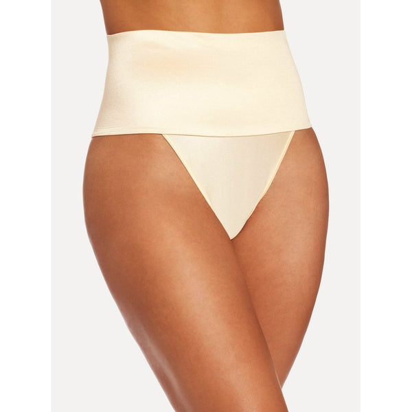 Plain Shapewear Panty