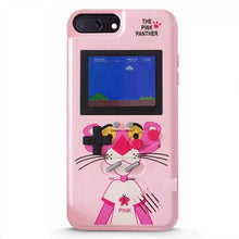 PINK PANTHER™ PLAYABLE GAMEBOY CASE