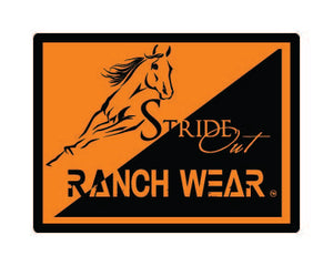 Stride Out Ranch Wear