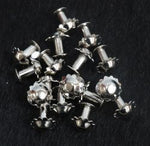 "1/2"" Stainless Steel Chicago Screw"