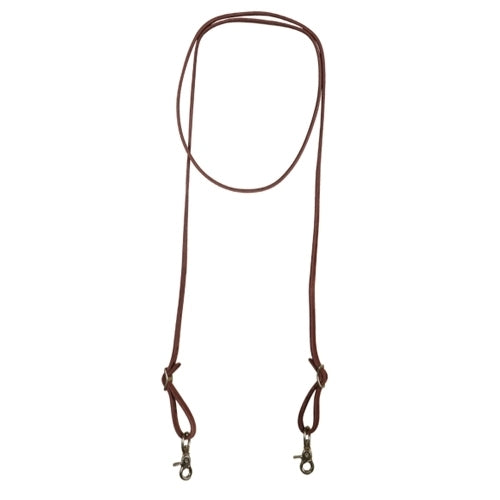 5/8″ Harness Roping Reins