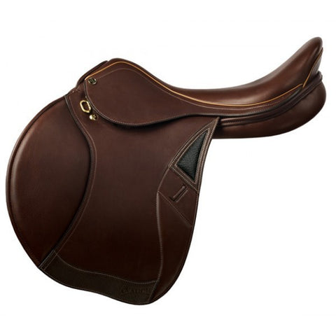 Ovation® San Diego II Saddle, Medium Tree, Bayflex Panels,
