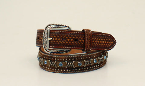 Ariat Mens Western Belt