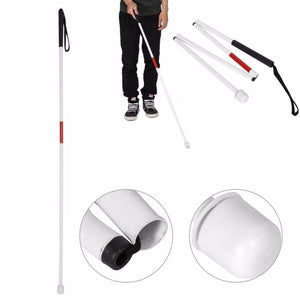 foldable walking stick