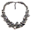 Necklace Chocker Colar Bib Statement Pendant For Women Necklace