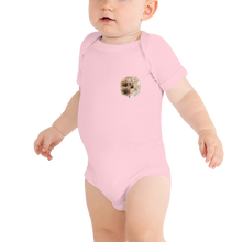 Load image into Gallery viewer, Custom Baby Bodysuit (Chest Print)