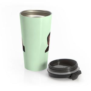 Custom Stainless Steel Travel Mug