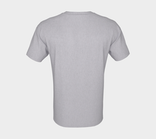 Load image into Gallery viewer, Custom Men's T-Shirt (Chest Print)