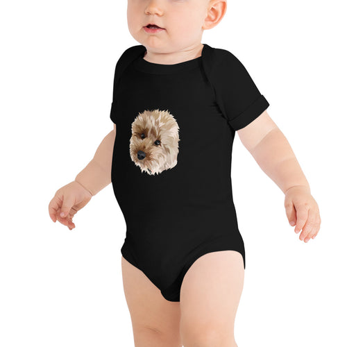 Custom Baby Bodysuit