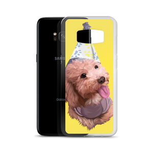 Custom Phone Case - Samsung