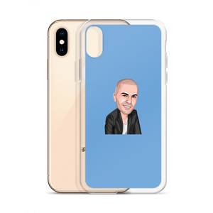 Custom Phone Case - iPhone