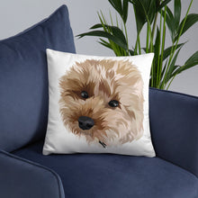 Load image into Gallery viewer, Custom Pillow / Cushion