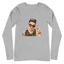 Load image into Gallery viewer, Custom Unisex Long Sleeve Tee