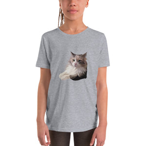 Custom Youth Unisex T-Shirt