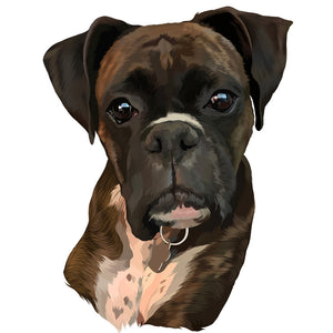 Caricature My Pet (Art Review & File)
