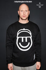 Brotherhood Glowing Sweater